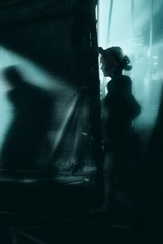 Cover-Bild Circus Noir