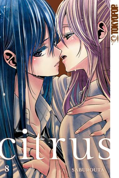 Cover-Bild Citrus 08