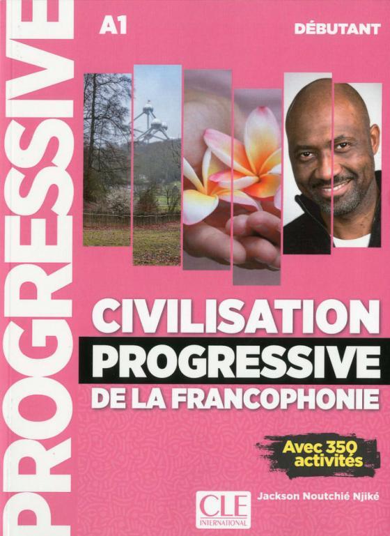 Cover-Bild Civilisation progressive de la francophonie