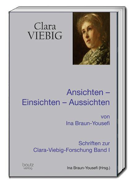 Cover-Bild Clara Viebig