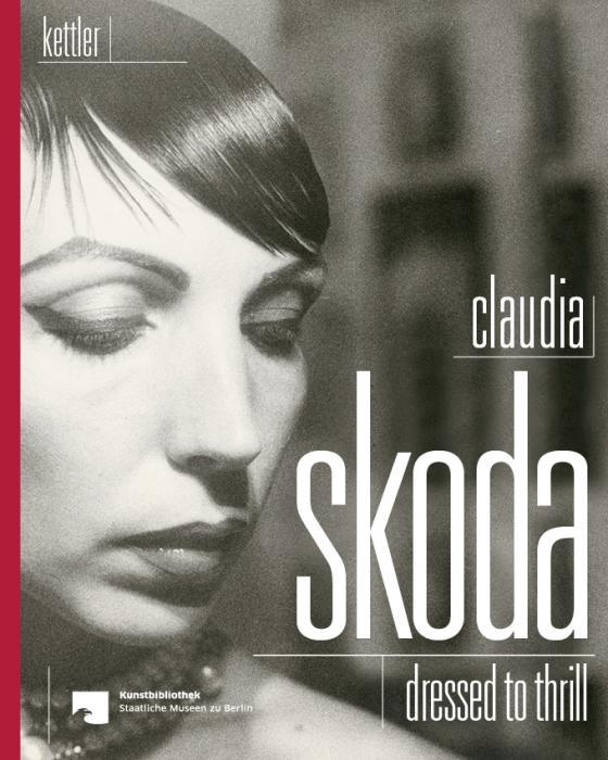 Cover-Bild Claudia Skoda