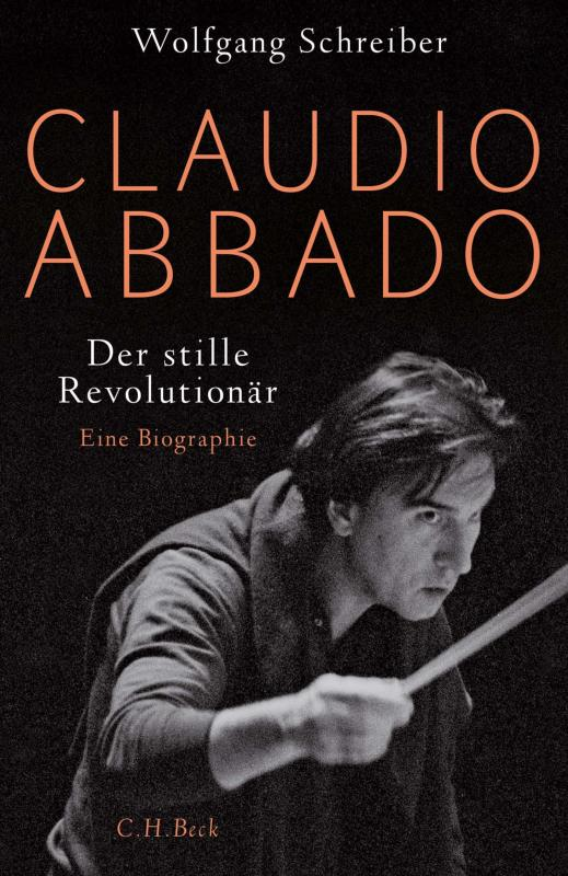 Cover-Bild Claudio Abbado
