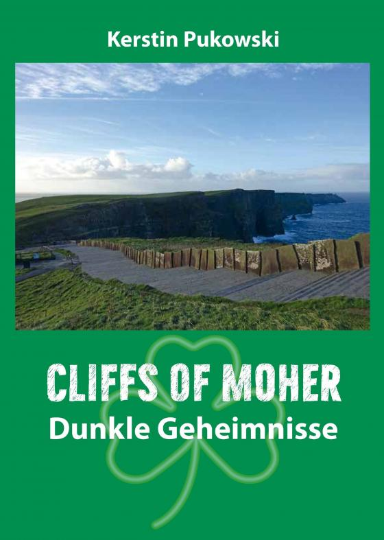 Cover-Bild Cliffs of Moher