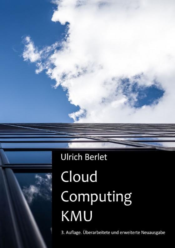 Cover-Bild Cloud Computing KMU