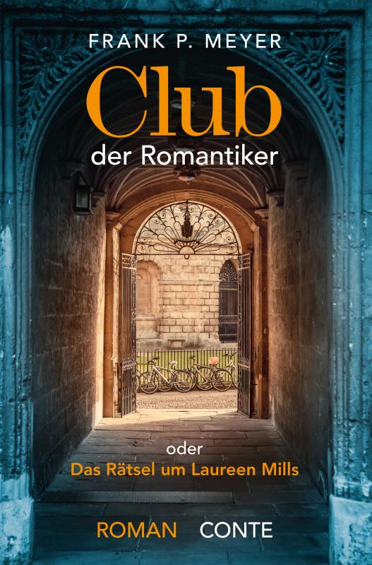 Cover-Bild Club der Romantiker
