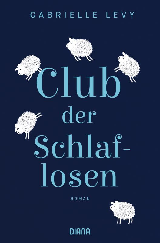 Cover-Bild Club der Schlaflosen