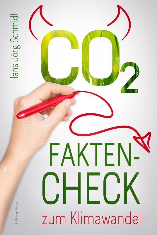 Cover-Bild CO2: Fakten-Check zum Klimawandel