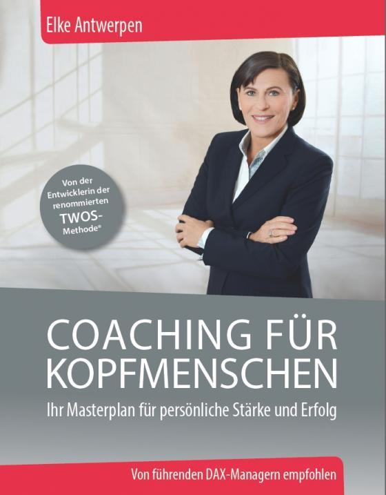 Cover-Bild Coaching für Kopfmenschen