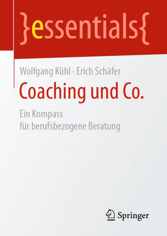 Cover-Bild Coaching und Co.