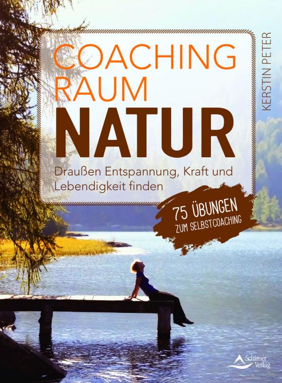 Cover-Bild Coachingraum Natur