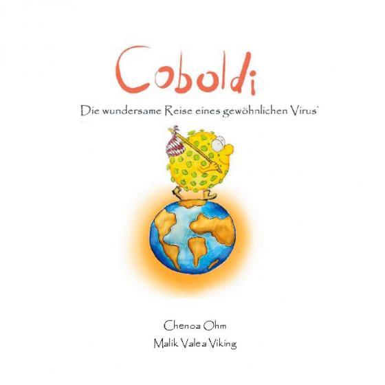 Cover-Bild Coboldi
