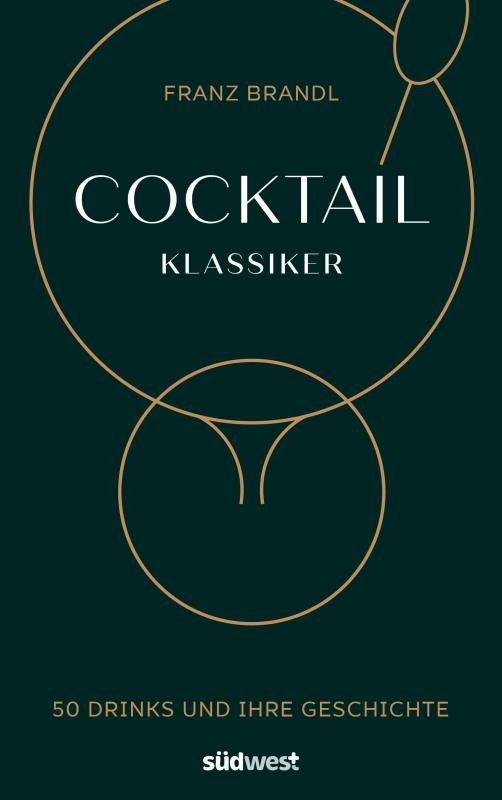 Cover-Bild Cocktail Klassiker
