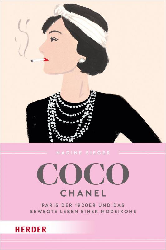 Cover-Bild Coco Chanel