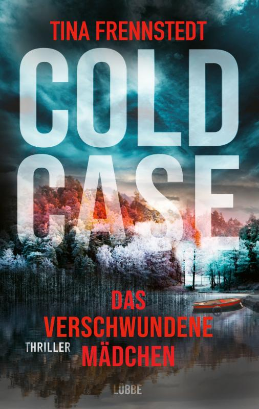 Cover-Bild Cold Case - Das verschwundene Mädchen
