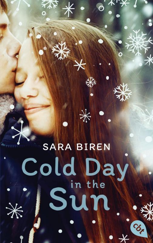 Cover-Bild Cold Day in the Sun