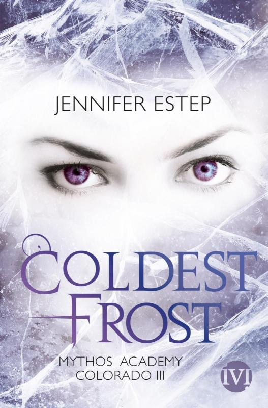 Cover-Bild Coldest Frost