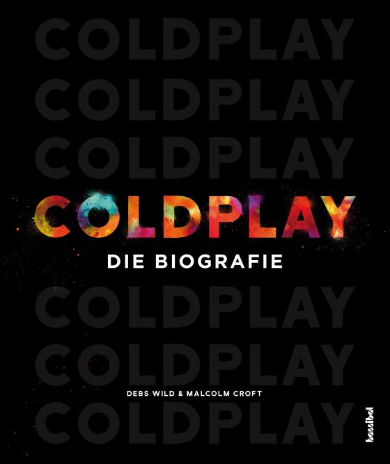 Cover-Bild Coldplay