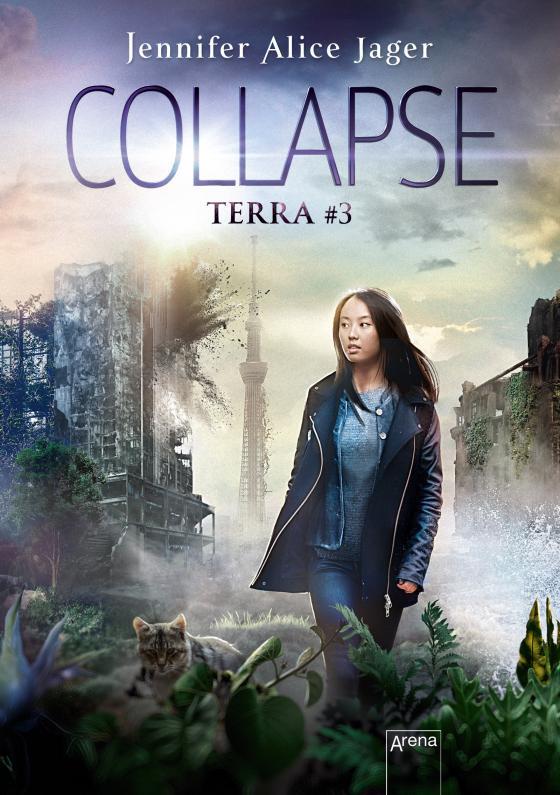Cover-Bild Collapse