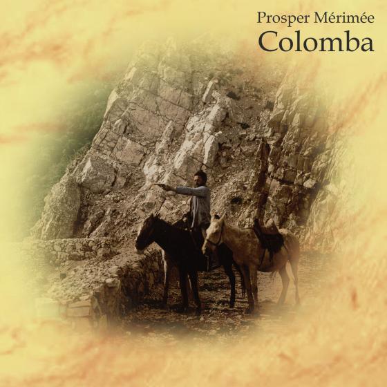Cover-Bild Colomba