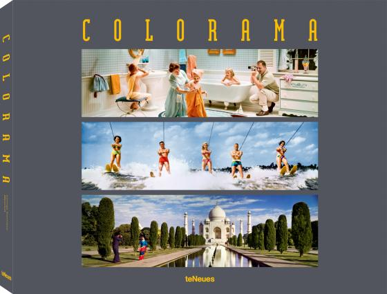 Cover-Bild Colorama