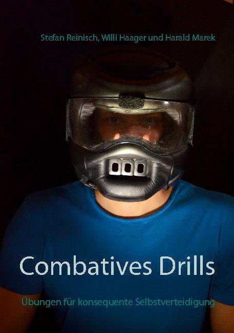 Cover-Bild Combatives Drills