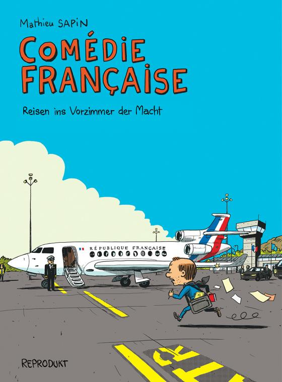 Cover-Bild Comédie Française