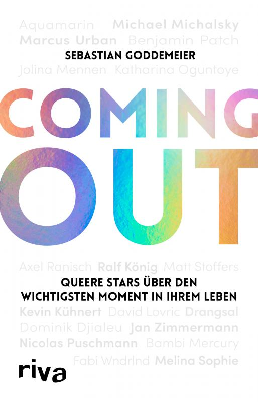 Cover-Bild Coming-out