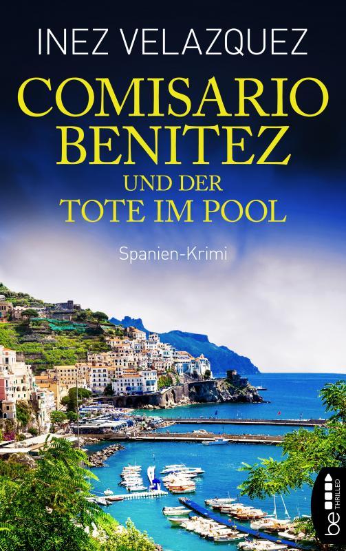 Cover-Bild Comisario Benitez und der Tote im Pool