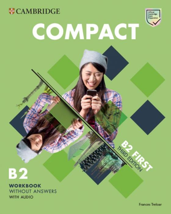 Cover-Bild Compact First