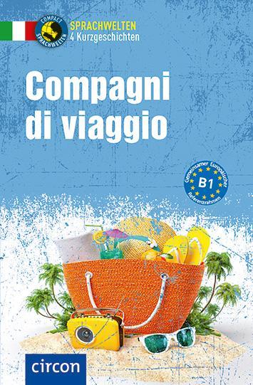 Cover-Bild Compagni di viaggio