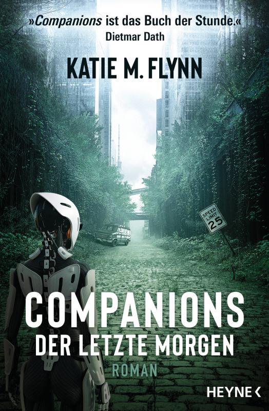 Cover-Bild Companions – Der letzte Morgen