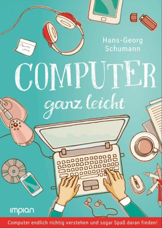 Cover-Bild Computer ganz leicht