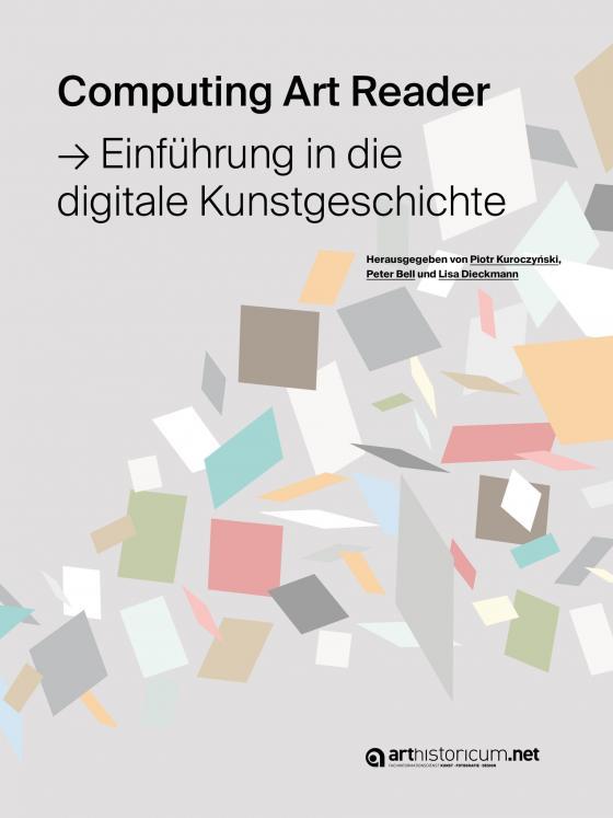 Cover-Bild Computing Art Reader