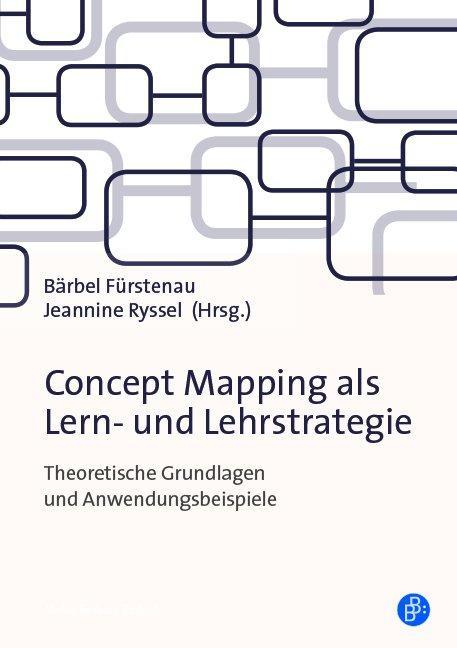Cover-Bild Concept Mapping als Lern- und Lehrstrategie