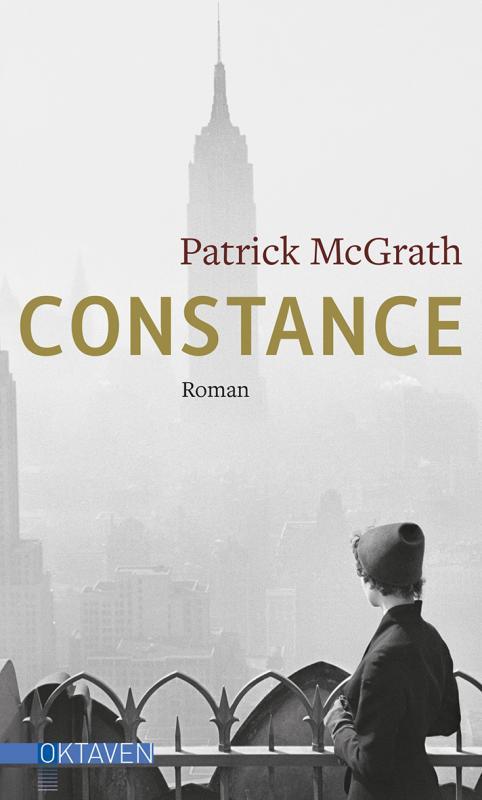 Cover-Bild Constance
