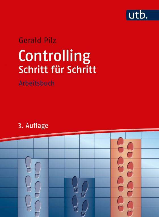 Cover-Bild Controlling Schritt für Schritt