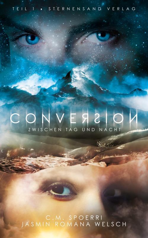 Cover-Bild Conversion (Band 1)