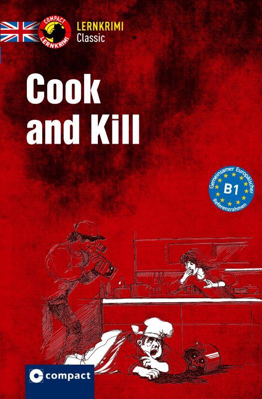 Cover-Bild Cook and Kill
