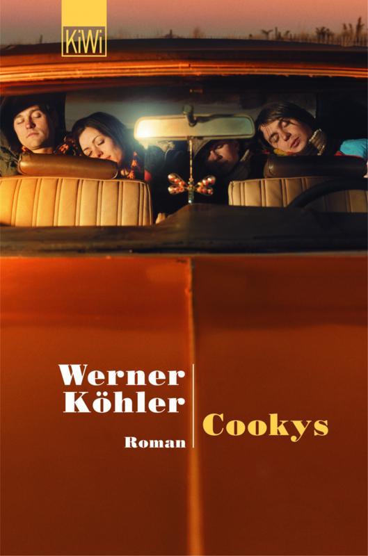 Cover-Bild Cookys