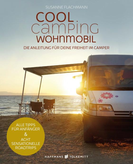 Cover-Bild Cool Camping Wohnmobil