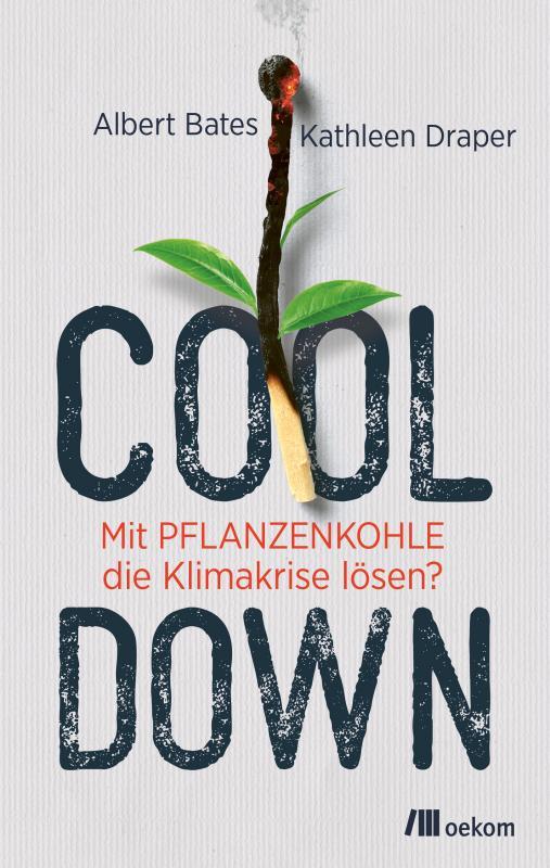 Cover-Bild Cool down