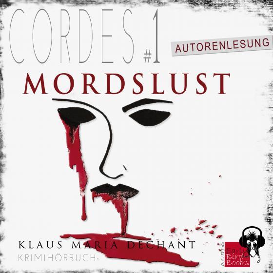 Cover-Bild CORDES #1 - Mordslust