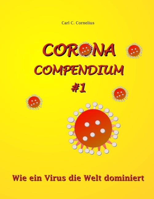 Cover-Bild Corona-Compendium No 1