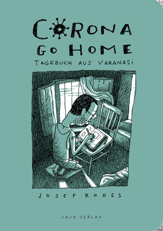 Cover-Bild Corona go home