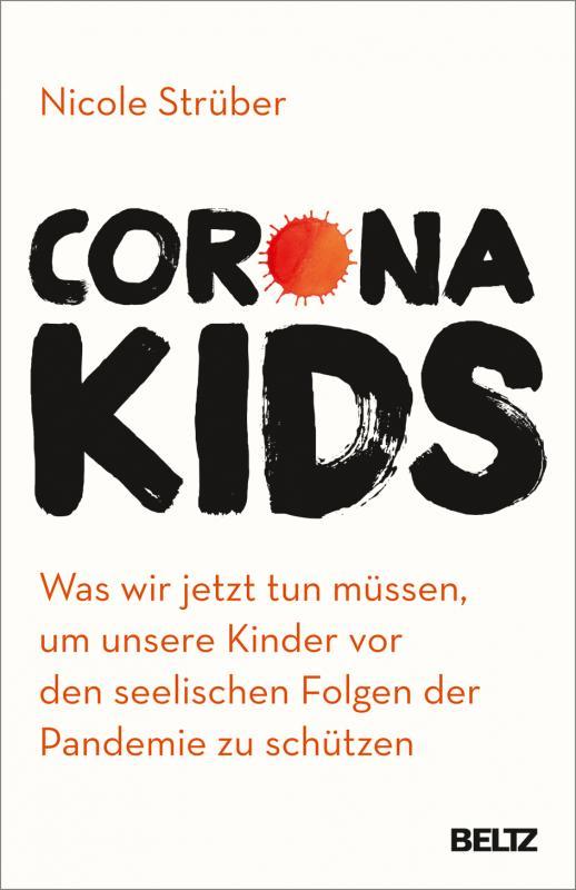 Cover-Bild Coronakids