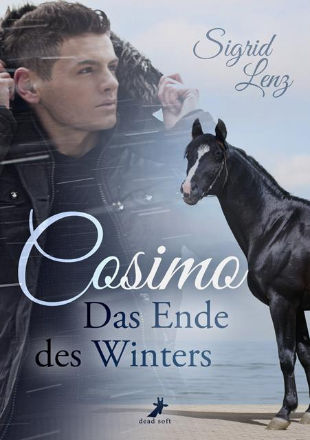 Cover-Bild Cosimo - Das Ende des Winters