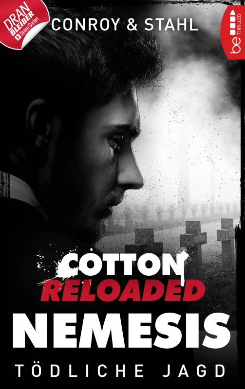 Cover-Bild Cotton Reloaded: Nemesis - 6