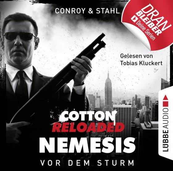 Cover-Bild Cotton Reloaded: Nemesis - Folge 05