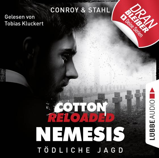 Cover-Bild Cotton Reloaded: Nemesis - Folge 06