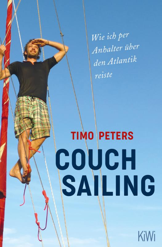 Cover-Bild Couchsailing